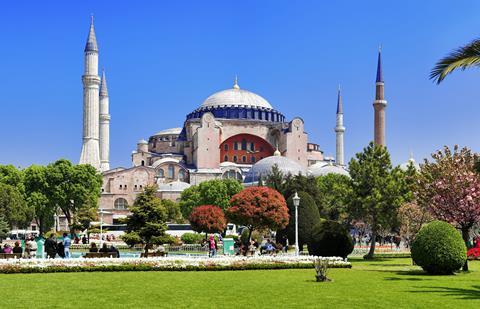 15-daagse rondreis Parels van de Oriënt Turkije   sfeerfoto 3
