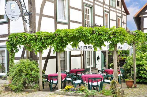 Goedkope vakantie Nordrhein Westfalen 🚗️Schwalenberger Malkasten