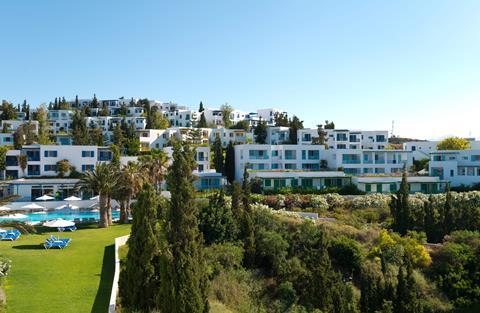 ROBINSON Club Daidalos Griekenland Kos Kardamena sfeerfoto 2