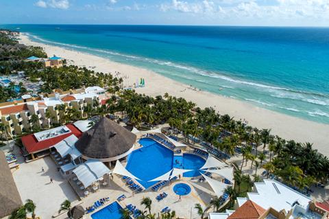 Last minute zonvakantie Yucatan - Viva Wyndham Maya
