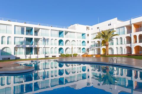 appartement Playa d'Enbossa Ibiza - Ebano Select