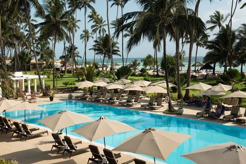 9-daagse Zonvakantie naar TUI BLUE Bahari in Zanzibar