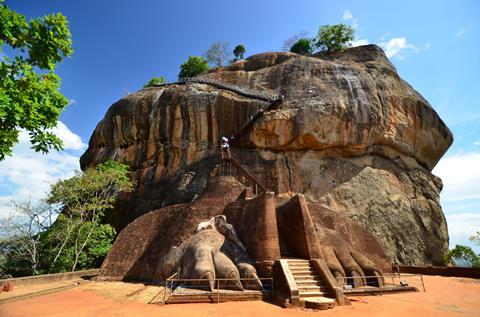 12-daagse rondreis Beste van Sri Lanka incl.