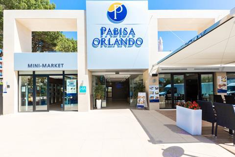 Pabisa Orlando Spanje Balearen Playa de Palma sfeerfoto 2