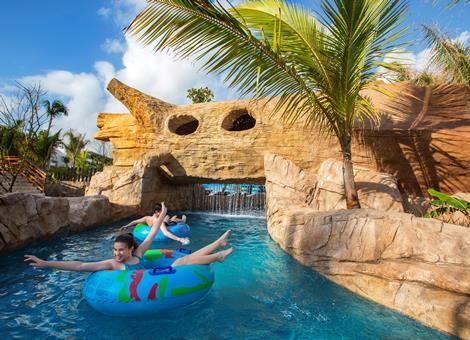 Royalton Bavaro Resort & Spa Dominicaanse Republiek Punta Cana Punta Cana sfeerfoto 1