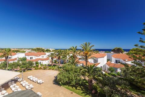 TUI SUNEO Marinda Garden Menorca Cala 'n Bosch