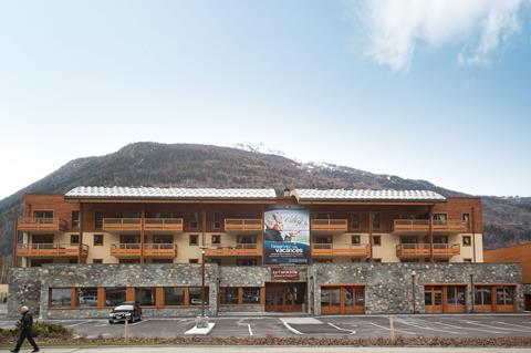 Bourg St. Maurice - Residence CGH Le Coeur d'Or
