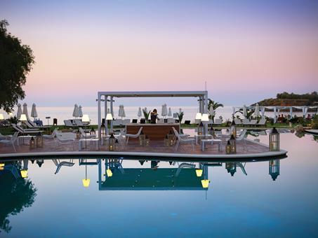 TUI BLUE Atlantica Kalliston Resort Griekenland Kreta Chania sfeerfoto 2