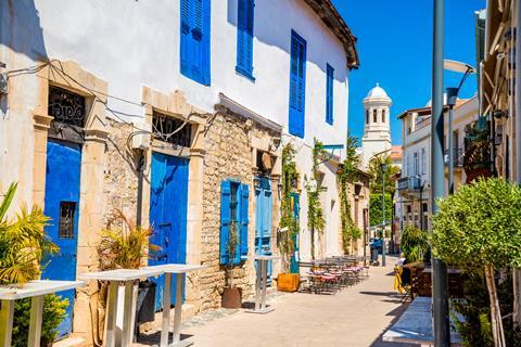 8-daagse singlereis het Cyprus van Aphrodite Cyprus   sfeerfoto 2