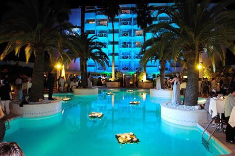 Top zonvakantie Côte d'Azur 🏝️AC Marriott Ambassadeur