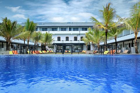 Coco Royal Beach Resort afbeelding