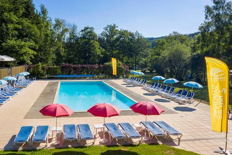 Last minute vakantie Ardennen 🚗️Parc la Clusure Sandaya