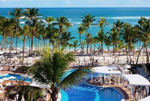 RIU Palace Bavaro Dominicaanse Republiek Punta Cana Punta Cana sfeerfoto 4