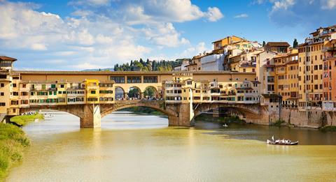 8-daagse rondreis Steden van Toscane