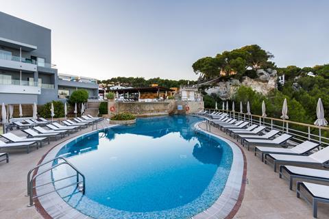 Audax Spa & Wellness Menorca Cala Galdana