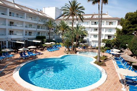 Grupotel Alcudia Suites