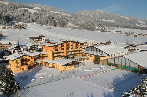 Vital en Sporthotel Brixen