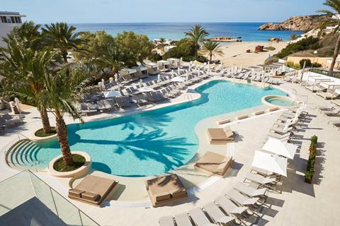 8-daagse Zonvakantie naar TUI SENSATORI Resort Ibiza in Balearen