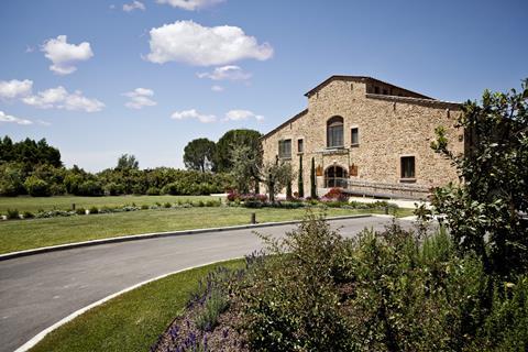 La Tabaccaia Italië Toscane Montaione sfeerfoto 2