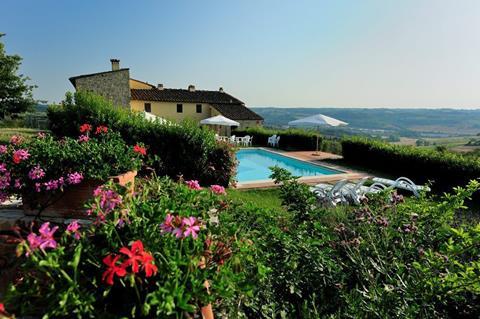 Villa Sant\'Andrea