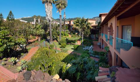 Quinta Splendida Wellness & Botanical Garden Portugal Madeira Caniço de Baixo sfeerfoto 4