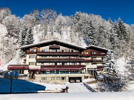 Last minute vakantie Skigebied Skicircus 🚗️Alpenblick