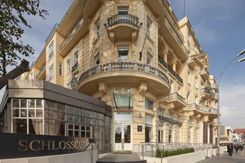 Parkhotel Schönbrunn