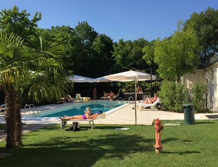 Heerlijke autovakantie Veneto 🚗️Parkhotel & Relais Villa Fiorita