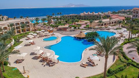 Meer info over Cleopatra Luxury Resort  bij Tui