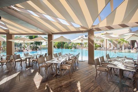 Lopesan Villa del Conde Resort Spanje Canarische Eilanden Meloneras sfeerfoto 1