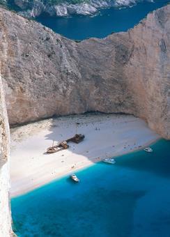 15-daagse singlereis Strand & Cultuur Zakynthos Griekenland   sfeerfoto 3