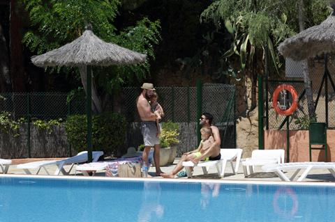 Cala Canyelles - Happy Camp ervaringen TUI
