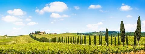 TUI Reizen: 8-daagse rondreis Parels van Toscane