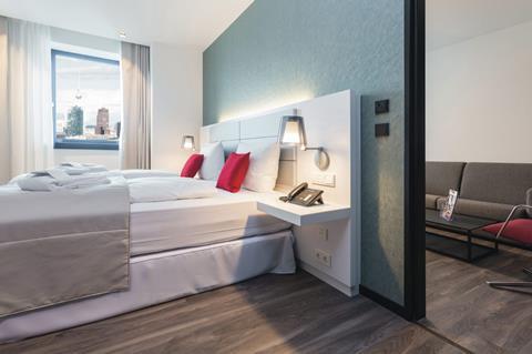 Dagaanbieding - hotel RIU Plaza Berlin dagelijkse koopjes
