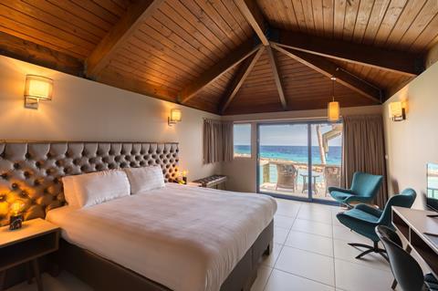 Last minute zonvakantie Curaçao - Avila Beach Hotel