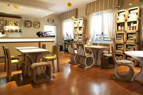 Eco-Hotel La Residenza