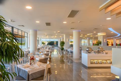 Grand Hotel Resort Griekenland Kreta Chersonissos sfeerfoto 3