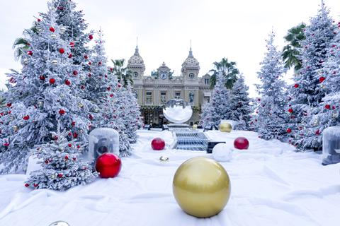 8 daagse busreis Kerst aan de Cote d apos Azur