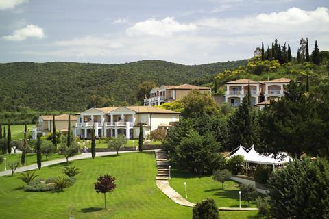 Pelagone Resort