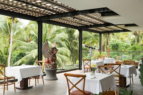 Plataran Hotel & Spa Indonesië Bali Ubud sfeerfoto 4