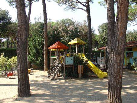 Jesolo Mare Camping Village - Happy Camp Italië Venetiaanse Rivièra Lido di Jesolo sfeerfoto 3