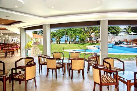 Paradise Beach Sri Lanka West-Sri Lanka Negombo sfeerfoto 3