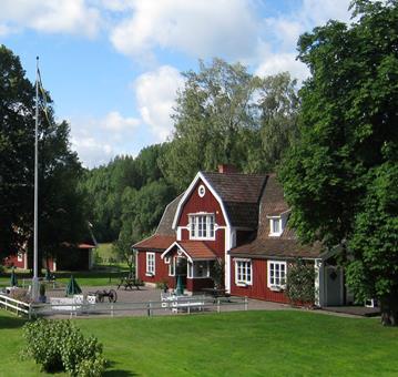 Sommarhagen