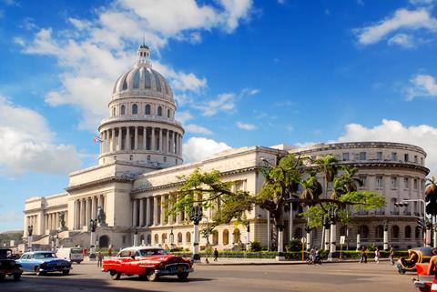 Combinatiereis Havana & Varadero