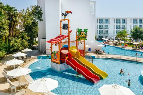 Sofianna Resort & Spa Cyprus West-Cyprus Paphos sfeerfoto 2