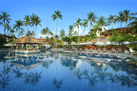 Nusa Dua Beach Resort Spa