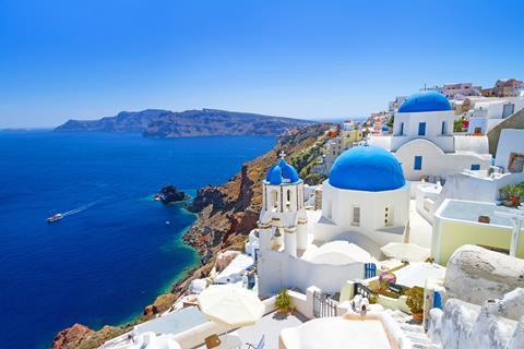 8 dg cruise Griekse Eilanden en Kroatië