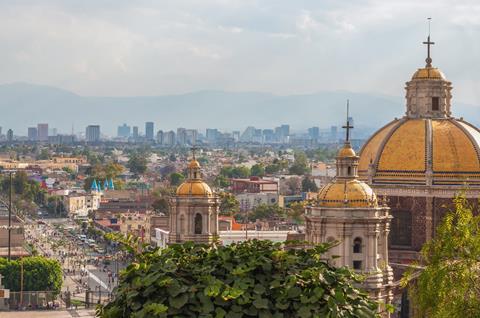 24 daagse rondreis Kleurrijk Midden Amerika