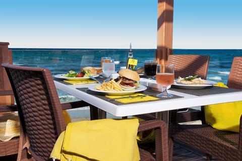 Skanes Family Resort Tunesië Golf van Hammamet Skanes sfeerfoto 4