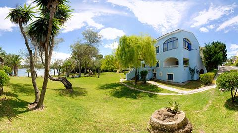Helion Resort Griekenland Corfu Gouvia sfeerfoto 3